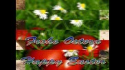 Frohe Ostern - Happy Easter