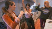 Nikki Bella talks to her mom and sister about getting back together with John Cena: Total Bellas Preview Clip, June 24,