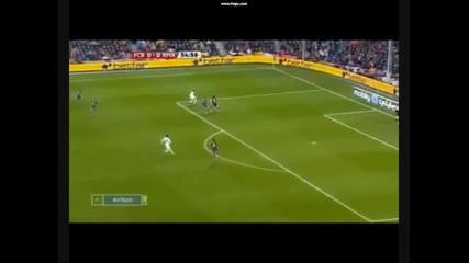 Cristiano Ronaldo 2010 full Hd video