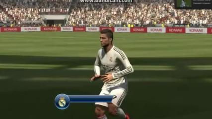 Pes 2015 Demo C Ronaldo