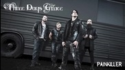 Three Days Grace - Painkiller (2014) + Превод
