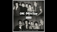 13. One Direction - Change your ticket four