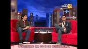 * Бг Превод * Shahrukh Khan Oye ! Its Friday ! 23 January