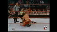 Eddie Guerrero Vs The Rock 2002