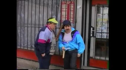 Без малко Джакпот!! - смях с Пепо Габровски и Веско Антонов