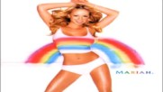 Mariah Carey - Heartbreaker ( Audio ) ft. Jay - Z