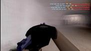 Sick Ump Spraydown