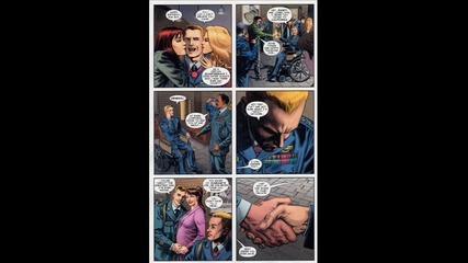 Amazing Spider-man Comics 1