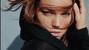 Adele - Hello ( Видео Едит )( Paul Damixie Remix ) + Превод