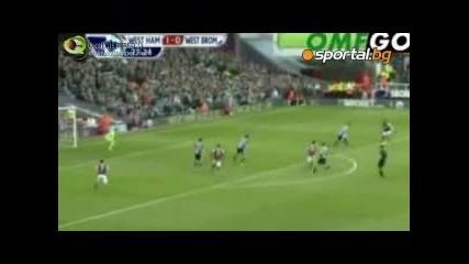 Premiership Предаване D 31 2012/13