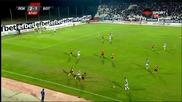 Локомотив Пловдив - Ботев Пловдив - Второ полувреме (17.10.2015)