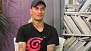 Савов отбелязва 10 години на Музикалната сцена (ТВ ВИДЕОСАТ)