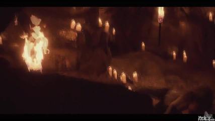 The Vampire Diaries - Season 5 - Trailer { fanmade }