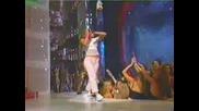 Missy , Furtado, Ludacris&Trina - Live