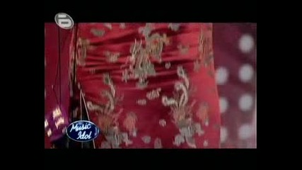 Music Idol 3 Ep5 Part3
