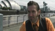 Justin Currie - Justin Currie Interview - Episode 1 (Оfficial video)