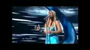20.05 Полша - Полуфинал Евровизия 2008