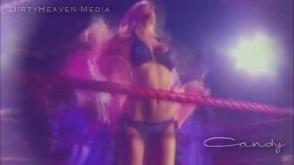 Divas - Samba Mv [ ft. Candy ]