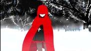 Злобната Червена Шапчица ( Rwby Red Trailer )