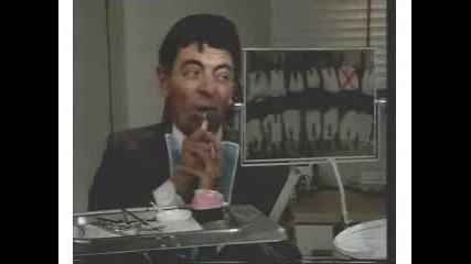 Mr. Bean - На Зъболекар