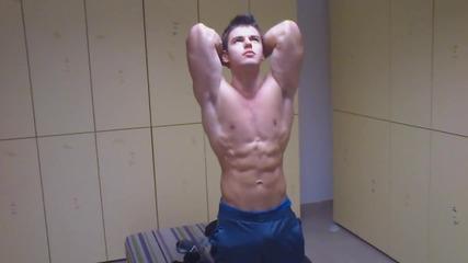 Здрав дух,здраво тяло! българска мотивация