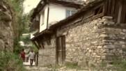 Родопските села