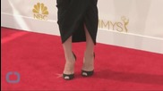 'Mad Men' Star Jessica Pare Examines Megan