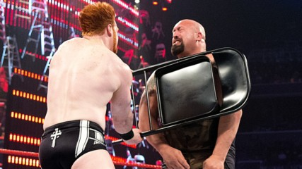 Big Show vs. Sheamus – World Heavyweight Title Chairs Match: WWE TLC 2012 (Full Match)