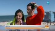 MTV разтърси Варна: Грандиозно парти на брега на морето