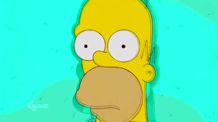 [1080p] The Simpsons Avatar 2010