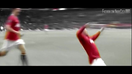 Wayne Rooney 2012 Hd Powerful