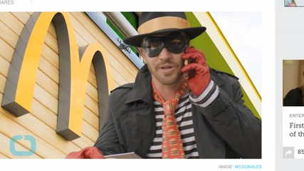 Fast Food's Greatest Antihero Continues To Seduce Public