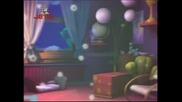 Монстер Бъстер Клъб - 2x07 - Фитнес маняк (бг аудио)