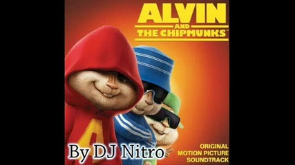 Chipmunks - Replay