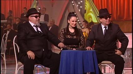 Grand Show - Cela Emisija 18 - (TV Grand 16.02.2015)