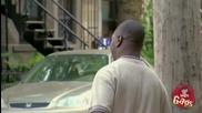 Чудо ! Кентъки мъж в багажника Такси - Скрита Камера