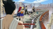 [icefansubs] Fairy Tail 08 - bg sub [720p]