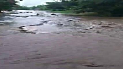 """""""Моята новина"""": Наводнение в село Крушовене"""