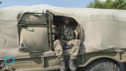 Both Sides in Ukraine Conflict Put Civilians at Risk