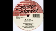 K.c.y.c. - Stompin Grounds (stompin Mix)