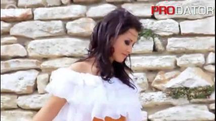 Джена - Да те прежаля [официалнло видео]
