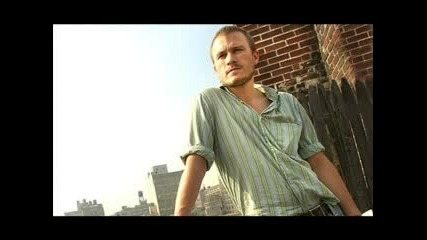 Heath Ledger (h) ;(  Rest In Peace ;(