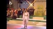 Цветелина - Мамо Tzvetelina - Mamo - Пирин фолк, 2004