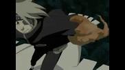 Impacto - Naruto Shippuuden