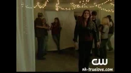 One Tree Hill Promo 4/21