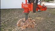 Оборудване за унищожаване на дънер