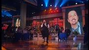 Dragan Kojic Keba - Tiho nocas (LIVE) - Vece Sa - (TV Grand 26.06.2014.)