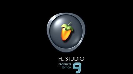 Boby G - Trance Fl Studio 9