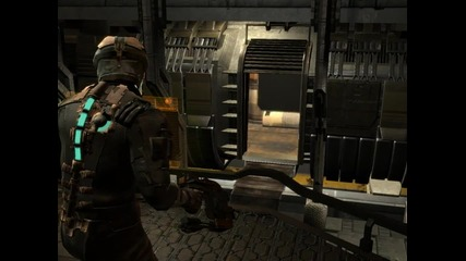 Dead Space playthrough pt4