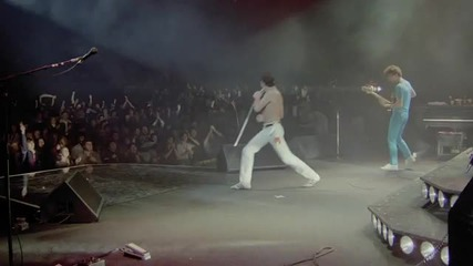 Queen - Bohemian Rhapsody [ High Definition ]